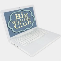 BigWritingClubLogo E1443570896312